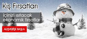 Kış Fırsatları: İçinizi ısıtacak ekonomi dostu kış ürünleri bitenekadar.com da